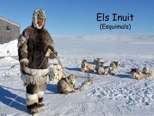 Els Inuit(Esquimals)
