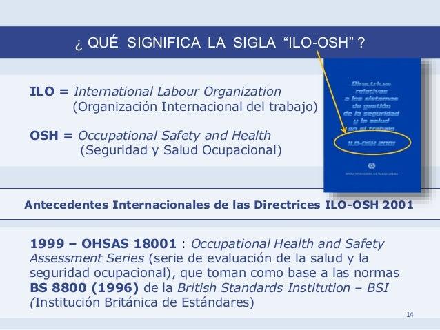 las normas internacionales del trabajo international labour office