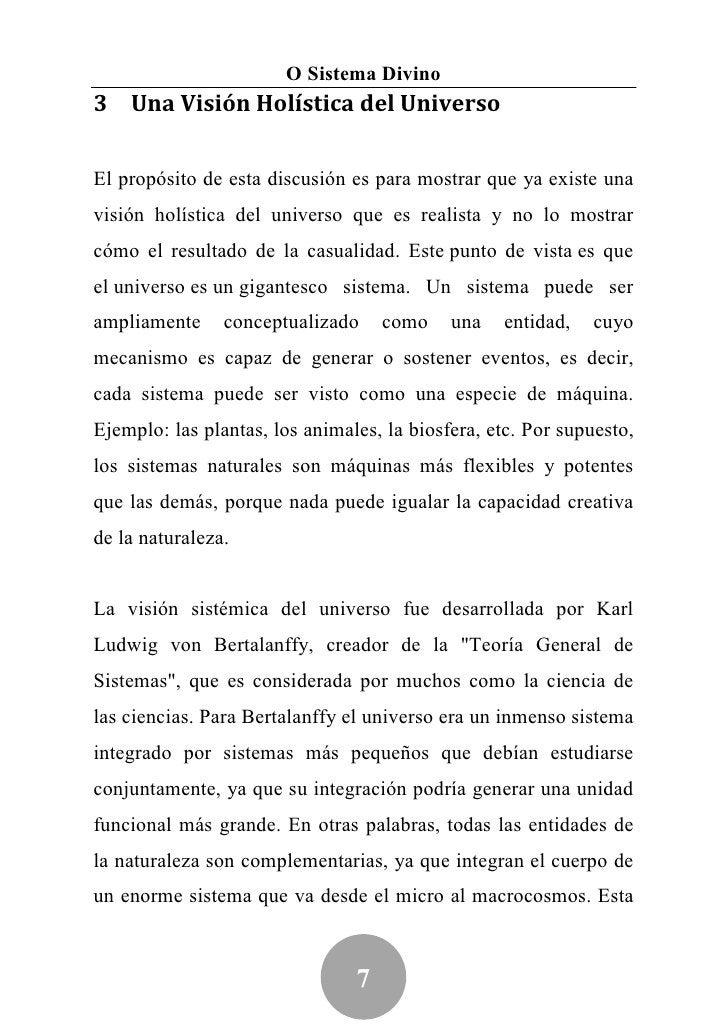 Jairo Alvesvisión respeta todas las premisas de validación en simultaneo,porque en ella el universo es una entidad adherid...