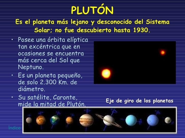 El sistema solar for Cual es el gimnasio mas cercano