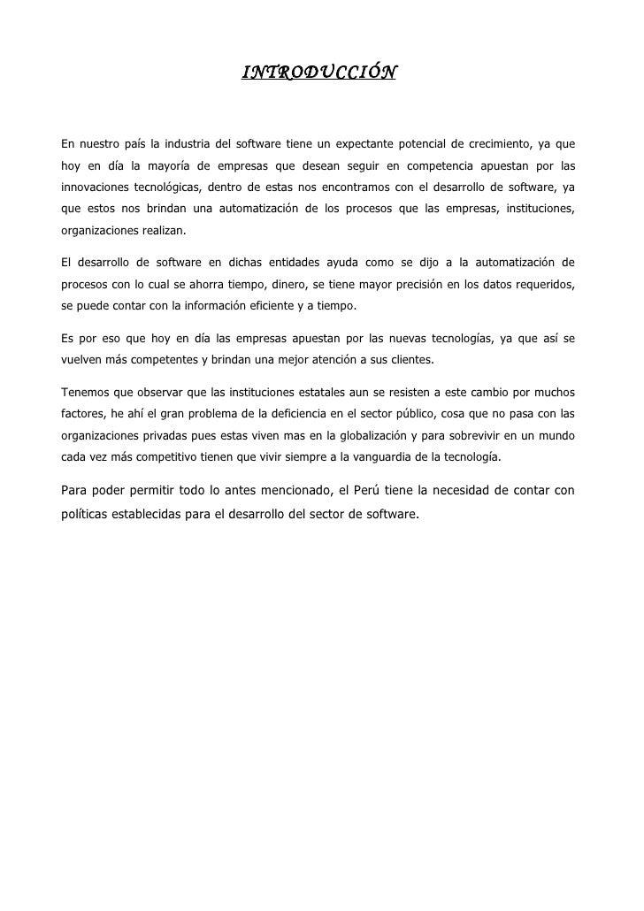 El software en_el_peru