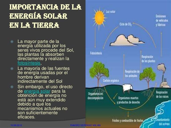 8003705970 Importancia de laenergía solaren la ...