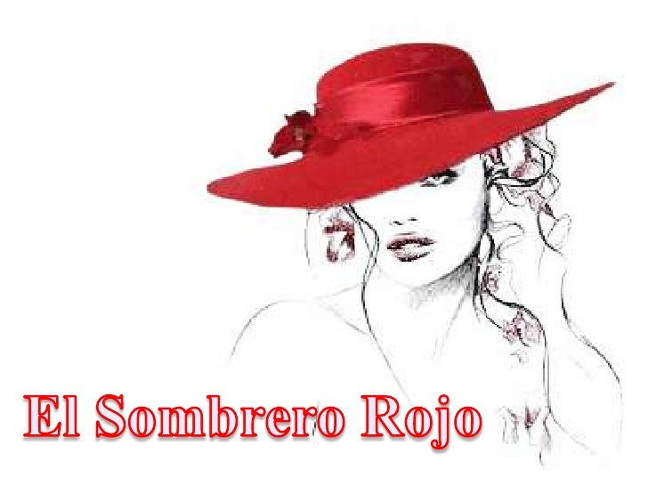 El Sombrero Rojo<br />