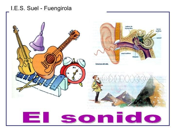 El sonido I.E.S. Suel - Fuengirola