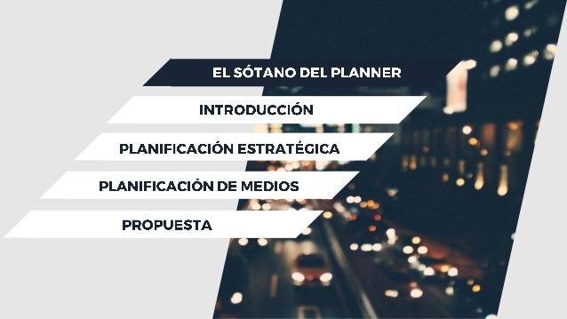 El sótano del planner Slide 2