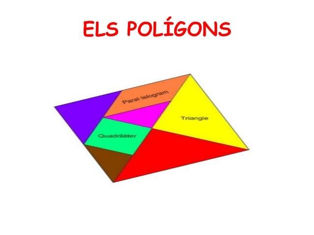 ELS POLÍGONS