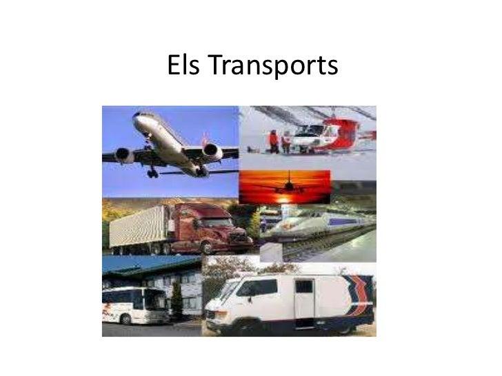 ElsTransports<br />