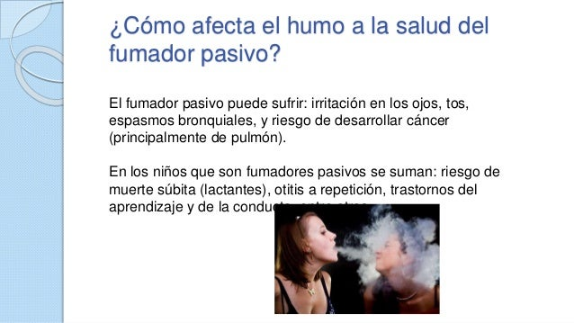 Los ejercicios respiratorios para a dejar fumar el vídeo