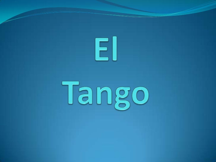ElTango<br />