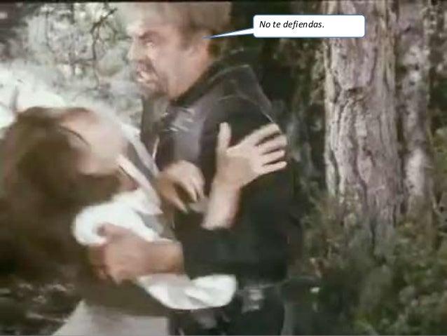 IES Miguel Catalán - Carmen Andreu 78 Si tomo la ballesta, ¡vive el cielo, que no la ponga al hombro…!