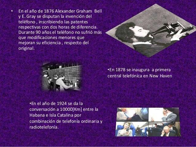 •En el año de 1923 existen 20E06abonados en el mundo. En Chileexisten 30895 , con una densidad de0,7 por cada 100 habitant...