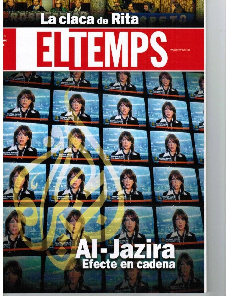 Eltemps articulo harmonia  marzo2011