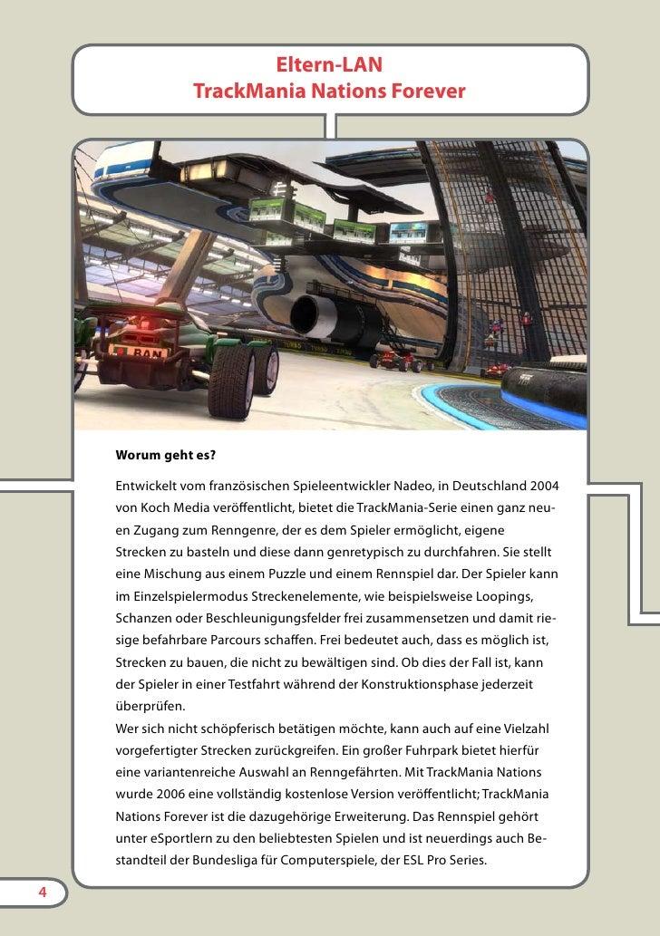 Eltern-LAN                            Die Partner    Die Eltern-LAN ist ein gemeinsames Projekt von      Turtle Entertainm...