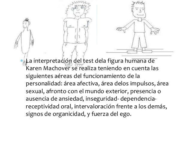 machover interpretacion adultos
