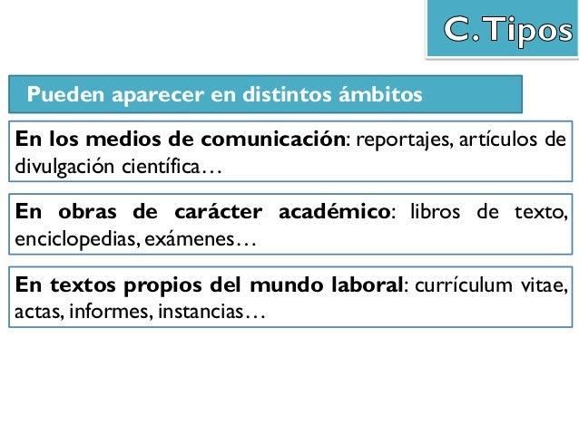 En obras de carácter académico: libros de texto, enciclopedias, exámenes…