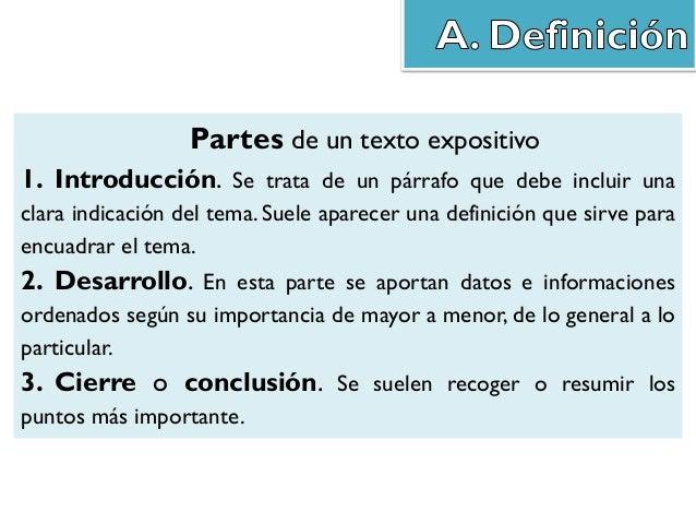  Predominio de la función referencial.  Predominio de la 3ª persona y del presente de indicativo.  Empleo de adjetivos ...