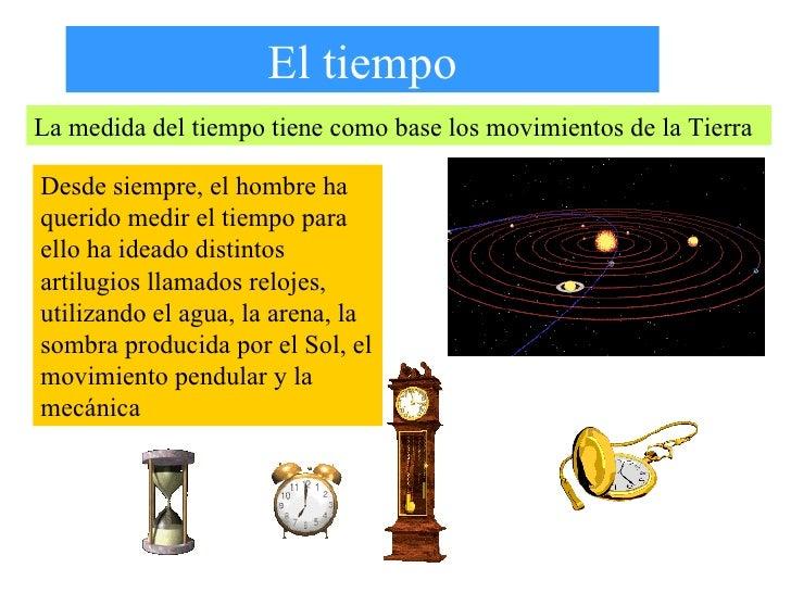 El tiempo t 11 - El tiempo olleria ...