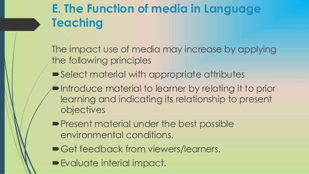 teaching language functions Communicative functions or purposes of communication  expansion of the child's repertoire of purposes can occur while teaching use of some of the means of communication outlined in the previous section  vicker, b (2008) communicative functions or purposes of communication the reporter, 14(1), 13-17.