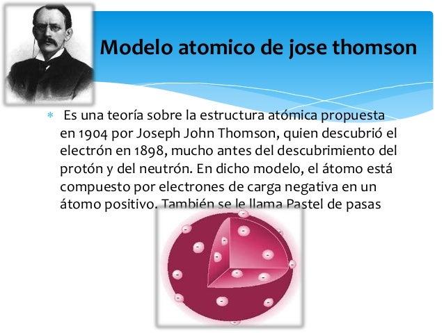 El átomo Y Estructura Cristalina