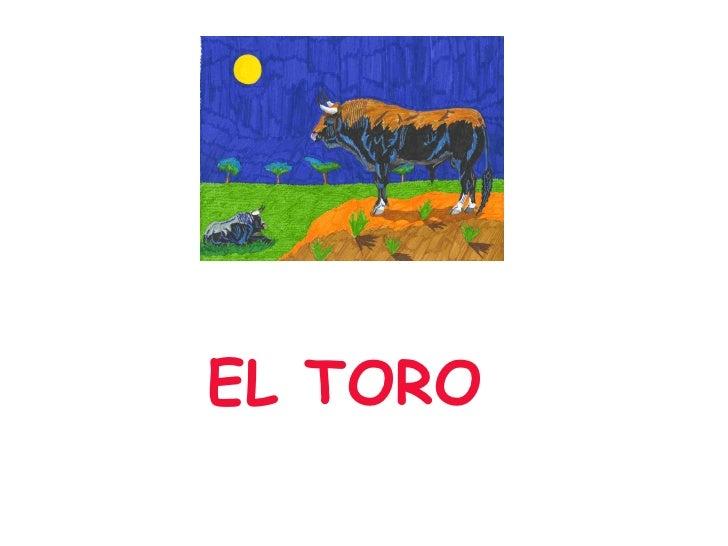 EL TORO