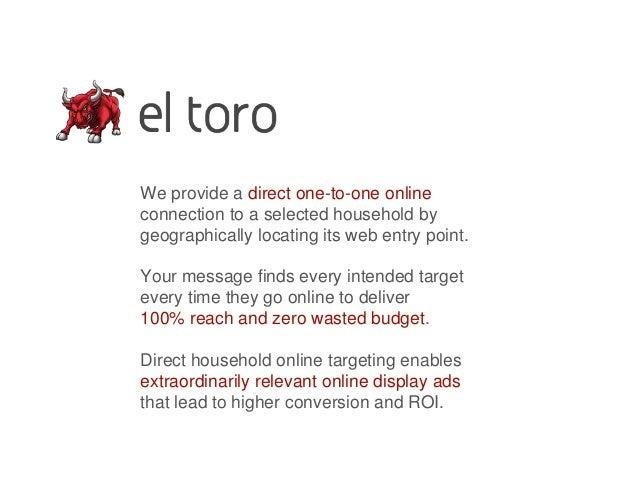 El toro political targeting meyer 122413 Slide 2