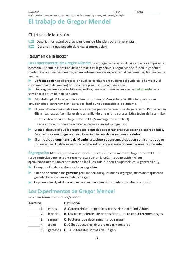 Nombre           Curso             Fecha        Prof.  GAToledo,  Depto.  De  Ciencias...