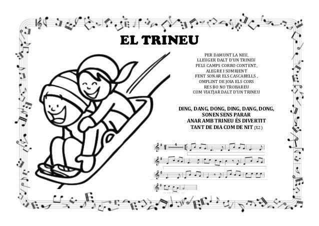 EL TRINEU  PERDAMUNTLANEU, LLEUGERDALTD'UNTRINEU PELSCAMPSCORROCONTENT, ALEGREISOMRIENT FENTSONARELSC...