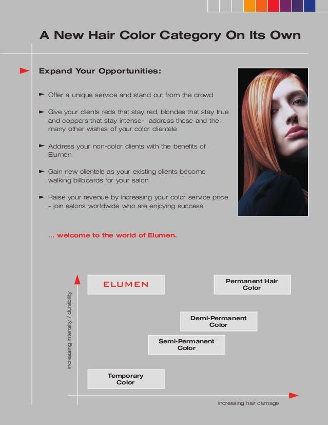 Elumen Sales Brochure