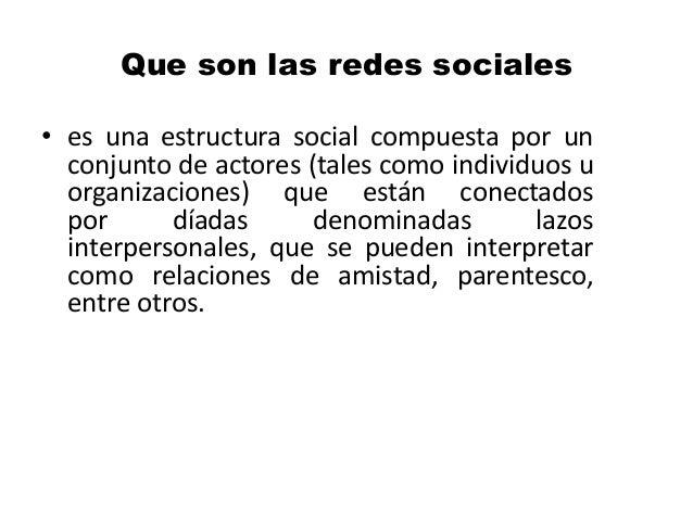 El uso educativo de las redes sociales222 Slide 2