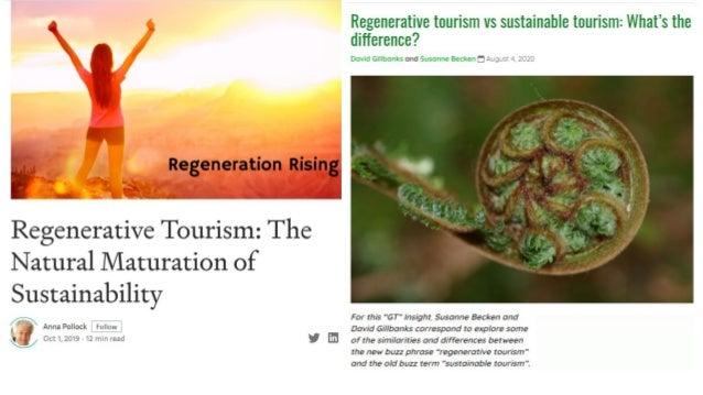 Loodusturismi trendid ja arengud 2020