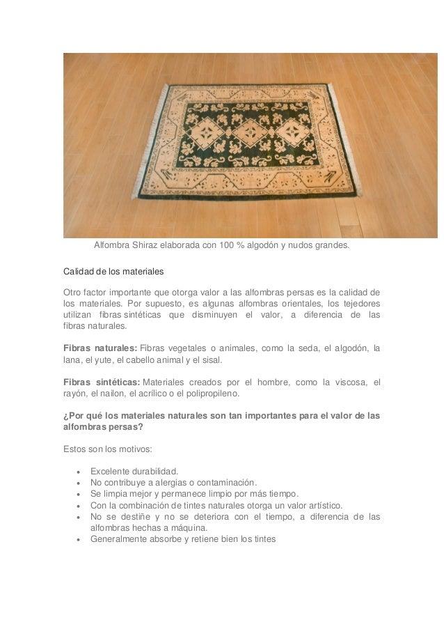 El valor de las alfombras persas for Valor alfombra