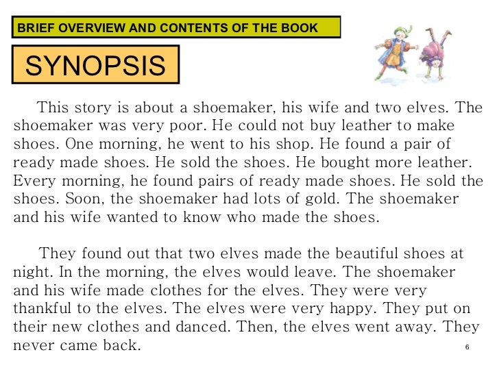 All Worksheets story setting worksheets : Literature Year 5 -The Elves and Shoemaker