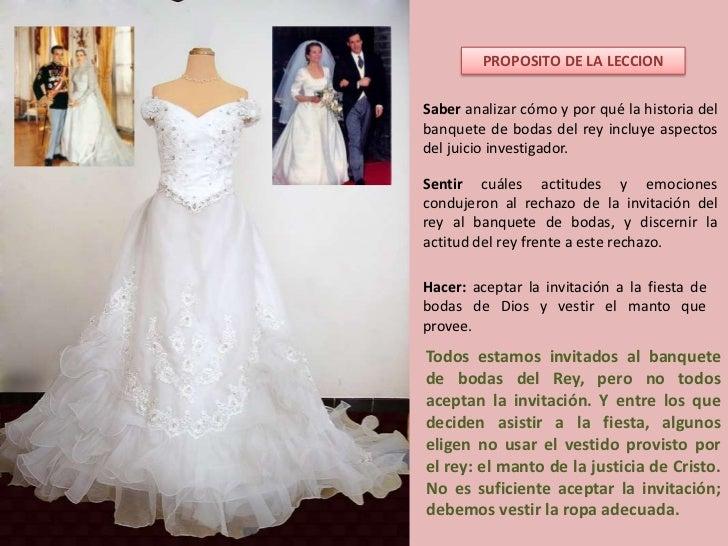 El vestido de bodas powerpoint ptr nic garza