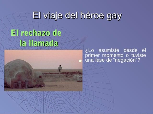EL PRIMER VOMENTARIO ES GAY SORPRESA