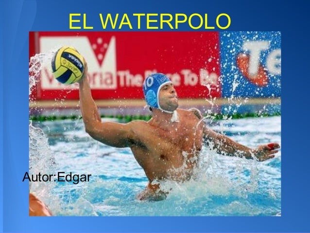 EL WATERPOLOAutor:Edgar