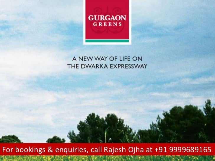 For bookings & enquiries, call Rajesh Ojha at +91 9999689165