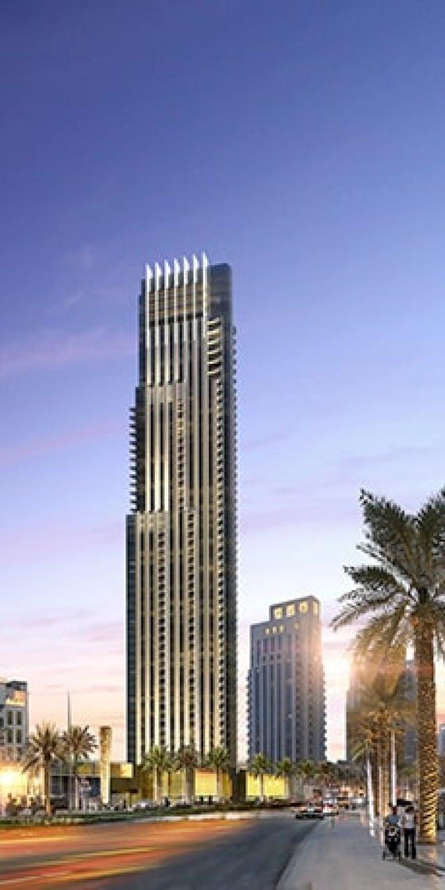 Emaar Vida Residence, Downtown Dubai, UAE