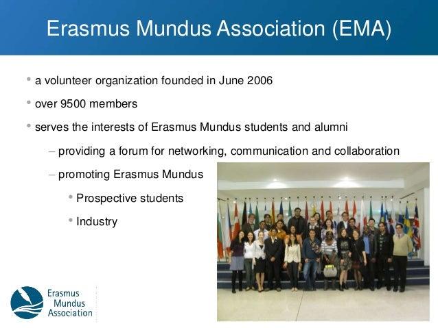 Erasmus Mundus Scholarships 2019/2020 for Study Abroad ...