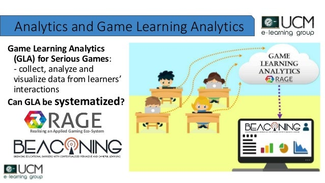 Using Learning Analytics to support a more scientific ...