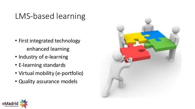 El futuro de la educación Slide 3