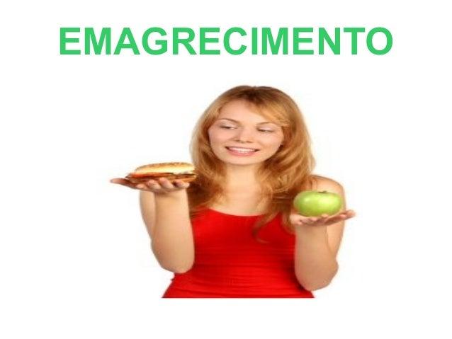 EMAGRECIMENTO