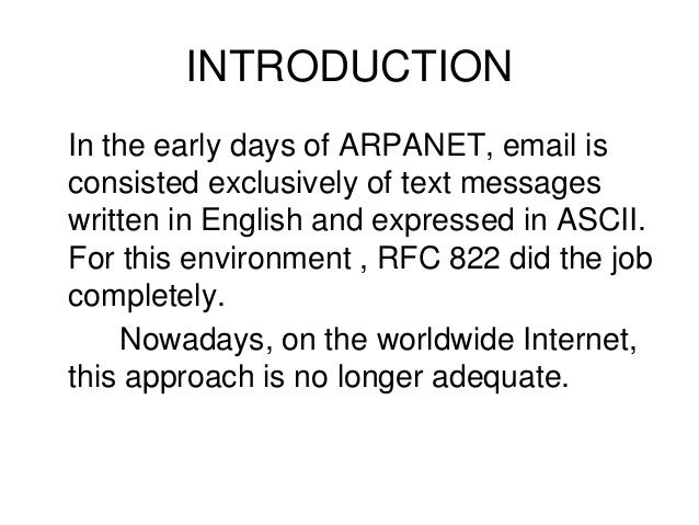 Email Slide 2