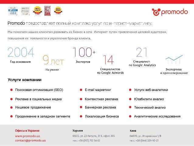 АУДИТ E-MAIL РАССЫЛОК: ЧТО ПОМОГАЕТ, А ЧТО МЕШАЕТ ПРОДАВАТЬ?  Гаврилина Татьяна специалист по e-mail маркетингу  www.promo...