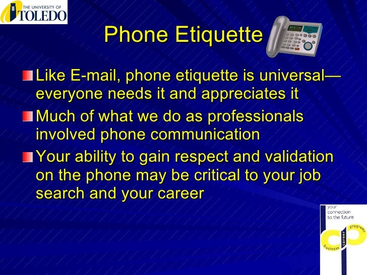 an essay on phone etiquette rumor mill and email etiquette