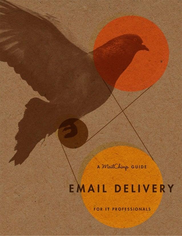 Email DeliveryFor ITProfessionals                 1