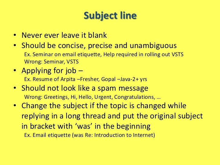 Subject Line In Emails When Sending Resume emailing a cover letter emailing a resume subject line for sending resume by email email cover Email Resume And Cover Letter Etiquette Boatjeremyeatonco