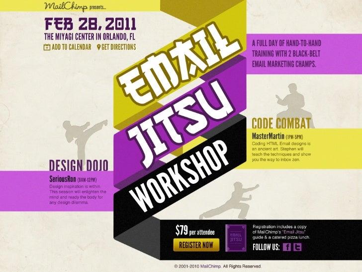 Email jitsu Slide 3