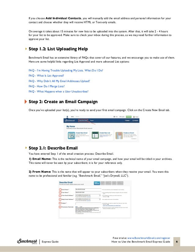 The benchmark email express guide email express guide 6 7 thecheapjerseys Images
