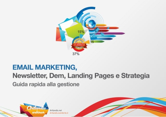 Email Marketing & Landing Pages