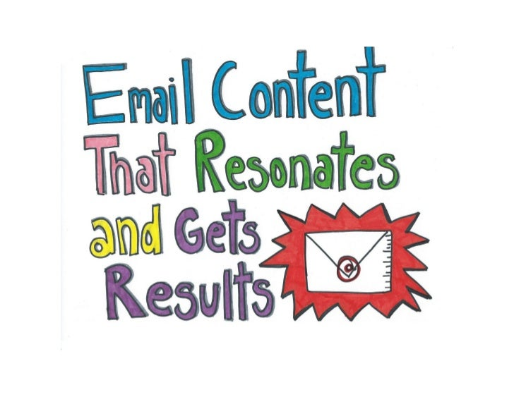 How to Write Email Content That Resonates and Generates Results